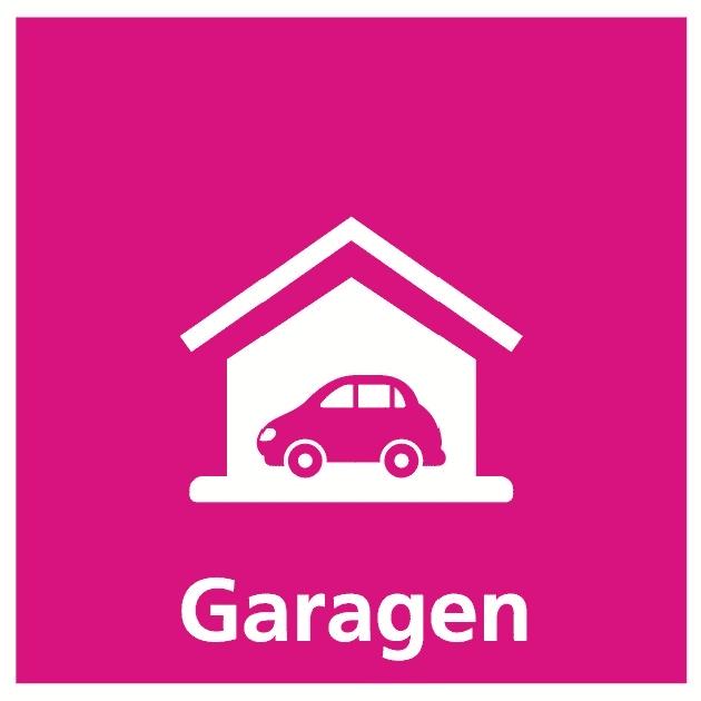 Garagentoröffnung Weissach
